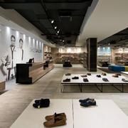鞋店地板砖设计大全