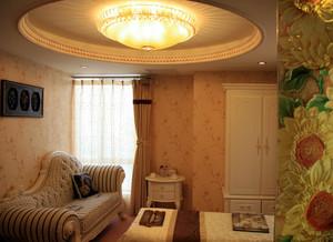 180平米大型欧式风格美容院装修效果图