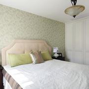 房屋乡村卧室壁纸