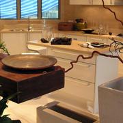 小型酒店厨房设计