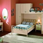 宜家大别墅房屋儿童房装饰设计图片