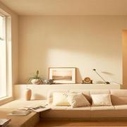 现代客厅色调搭配