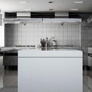现代化酒店厨房吊顶装饰