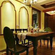 东南亚简约风格餐厅创意灯饰