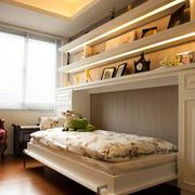 小户型简约儿童房设计