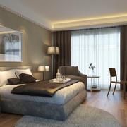 2016宜家风格公寓装修效果图