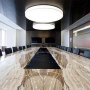 会议室吊顶效果图