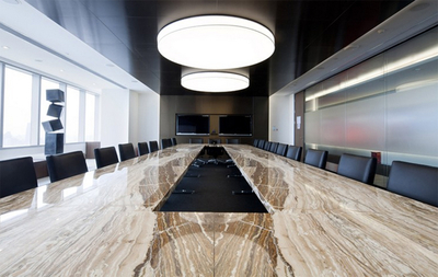 2016上市公司会议室设计装修效果图
