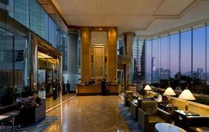 酒店飘窗装修图片
