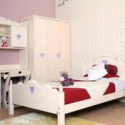 大户型精巧儿童房设计装修效果图