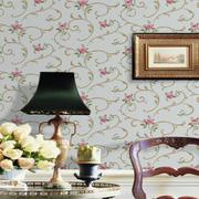 自然风格墙纸设计大全