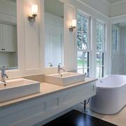 宜家风格浴室设计图片