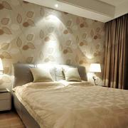卧室墙纸设计大全