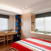 18平米宜家儿童房设计精致装修效果图