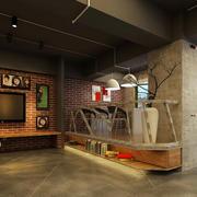 宜家风格loft设计图片