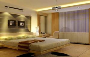 精美的卧室整体设计
