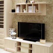 现代简约风格电视柜装饰