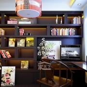 书房书柜装修大全