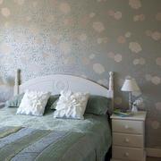 118平米创意卧室装修效果图