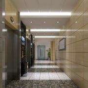方便快捷电梯装潢设计效果图