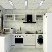 厨房橱柜设计大全