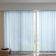 简约系列窗帘设计图片