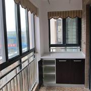 阳台飘窗设计大全
