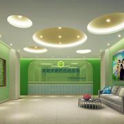 新时代大型幼儿园大厅壁画设计效果图