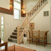 新房楼梯效果图片