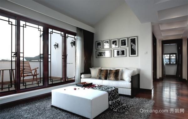小户型简朴系列新房装修效果图