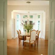 新房木地板效果图片