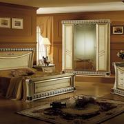 中式风格室内效果图片