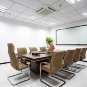 现代都市精致的会议室装修效果图实例鉴赏