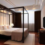 新房卧室效果图片