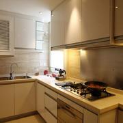 室内厨房效果图片