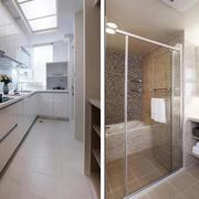 新房卫生间设计图片