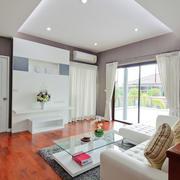 自然风格新房设计图片