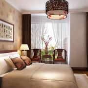 新古典卧室灯饰装饰