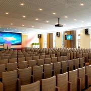 小学教室大型会议室装饰