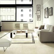 北欧风格40平米家居东鹏瓷砖贴图