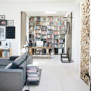 家居客厅图