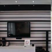 电视墙整体设计图