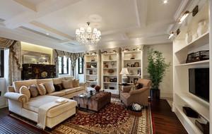 欧式置物架家具设计