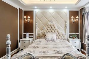 小户型简欧卧室装修设计实例