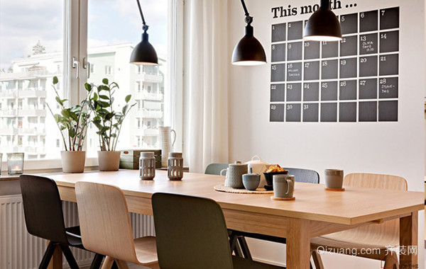 简约至上:2016全新现代客厅装修设计图