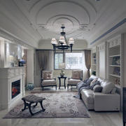 家居户型之客厅