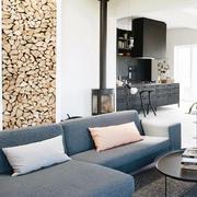 家居客厅沙发图