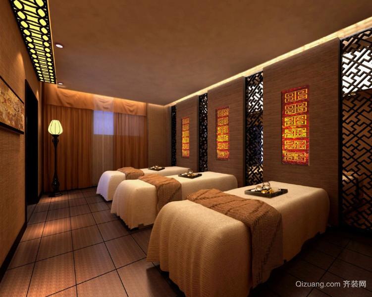 平米老房屋客厅装修设计效果图 齐装网装修效果图 -颜色