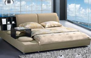 混合着现代元素的榻榻米卧室装修效果图