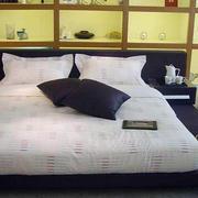 都市风格卧室榻榻米装饰